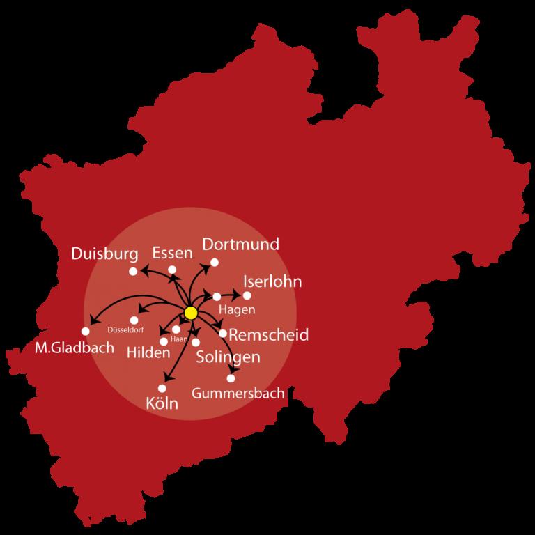 SVZ-Map-wuppertal